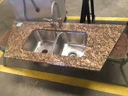 Granite Kitchen Sinks Absolute Black Granite For Kitchen Design Modern Kitchen 2017