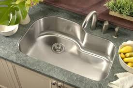 Inch Stainless Steel Undermount Offset Single Bowl Kitchen Sink - Single undermount kitchen sinks