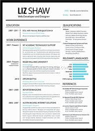 web resume exles web developer resume exle emphasis 2 expanded template 30a