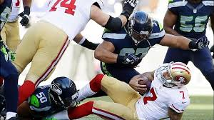 49ers thanksgiving loss to seahawks last year started spiral komo