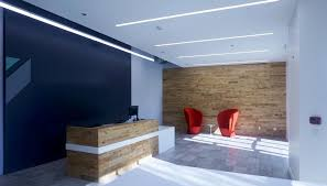 Commercial Reception Desk Commercial Work Creative Cabinets And Design