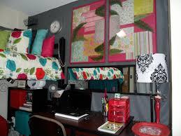 decadent dorm desk decor east coast elegance
