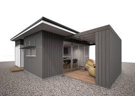 compact houses compact homes granny flats form homes