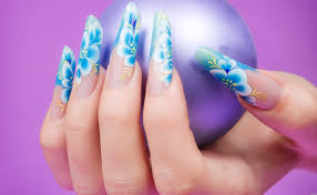 gel nail cover technology and tools womens magazine advice for