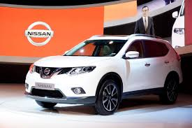 nissan car 2013 all new nissan x trail suv is also the 2014 rogue for north