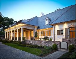 southern acadian stucco and wood house houston tx interior