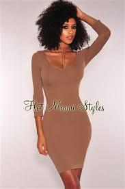 miami styles basics