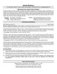 Business Objects Sample Resume by I Decided To Add The Following Response There Are Some Ways To