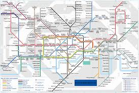 London Maps Geofftech Tube Silly Tube Maps