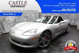 corvettes for sale in chicago area used chevrolet corvette for sale in chicago il edmunds