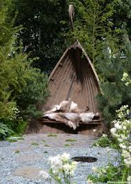garden design ideas from chelsea flower show