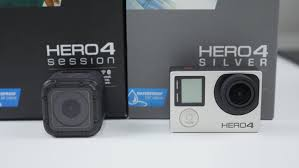 gopro hero 4 black friday gopro hero 4 session vs hero 4 silver youtube