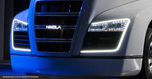 Light Companies With No Deposit Nikola Corp Nikola One