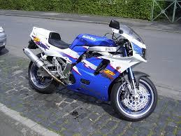 suzuki gsx r 750 w u2013 idea de imagen de motocicleta