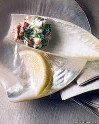elegant appetizer recipes martha stewart