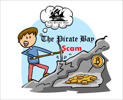 pirate bay the piratebay uses your cpu power to generate monero digital coins