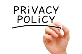 pirvacy policy our privacy policy information and privacy commission south