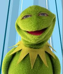 Kermit Meme Generator - kermit without eyelashes meme generator