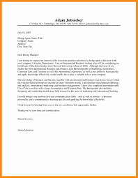 tips for cover letters great tips for writing a great cover