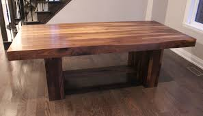 custom made dining room tables interesting custom dining tables toronto living room decoration