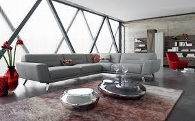 roche bobois contemporary sofa perle corner sofa leather sofa