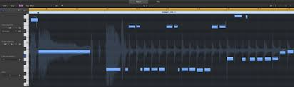 review logic pro x