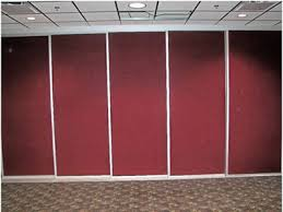 Room Dividers Floor To Ceiling - sliding room divders sa 1 panel systems manufacturing inc