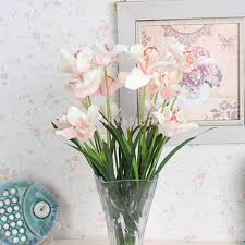 online buy wholesale artificial cymbidium orchids from china