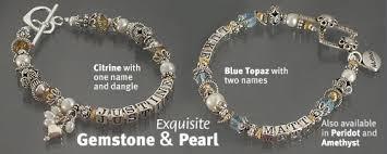 beaded bracelet name images Beadgifts creates mothers bracelets mommy bracelets mothers jpg