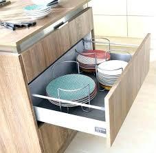tiroir pour cuisine interieur placard cuisine ikea rangement cuisine placards tiroir