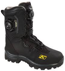 moto style boots klim adrenaline gtx boa boots revzilla