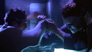 halloween resurrection official clip first person killer 2002