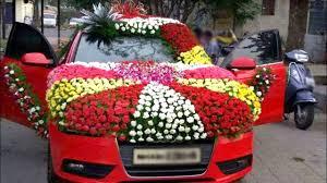 wedding car decorators mobile 9762114742 9881083582 youtube