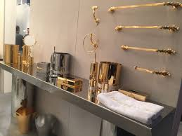 breathtaking black and gold bathroom accessories gallery
