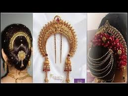 hair jewellery gold hair accessories bridal hair jewellery designs