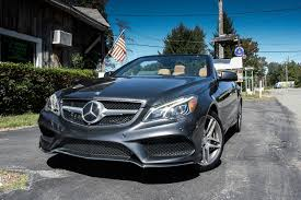 mercedes convertible report next gen mercedes benz e class coupe and convertible to