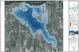 Green Bay Map Sodus Bay Maps Save Our Sodus