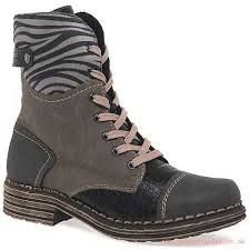 womens casual boots nz clearance zealand store rieker shoes grey zebra womens