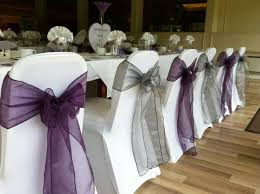 wedding chair sashes best 25 wedding chair bows ideas on chair bows