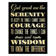 Serenity Prayer Meme - march 10 2015 readings in recovery a day at a time free online