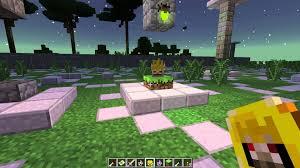 Trophy Pedestal James Twilight Forest Trophy Area Minecraft Youtube