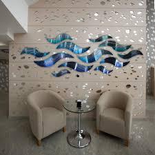 Home Decor Metal Wall Art Best 25 Metal Mirror Ideas On Pinterest Metal Wall Art Decor And