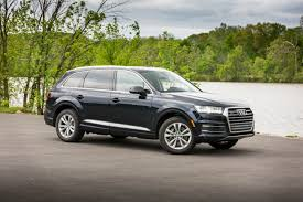 audi jeep 2017 audi q7 2 0t review u2013 two point dough the truth about cars