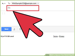 If You Blind Copy Someone Can They Reply All 4 Ways To Improve Your Email Etiquette Wikihow