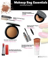 basic makeup necessities makeup necessities for