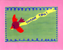 blue lizard designs note cards