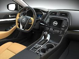 nissan armada 2018 interior 2018 nissan maxima boasts small updates including android auto