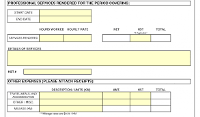 invoice record keeping template and consultant invoice template