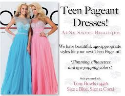 pageant dresses for pageant dresses