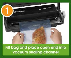 buy foodsaver v2244 vacuum sealing system with starter kit online